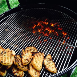 acces barbecue friesland