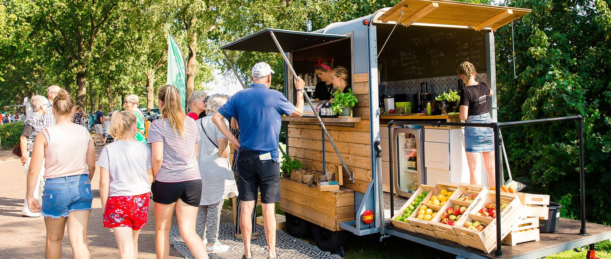 foodtruck friesland