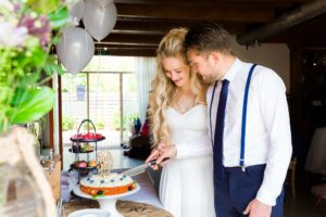 catering bruiloft friesland