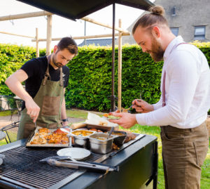 catering friesland