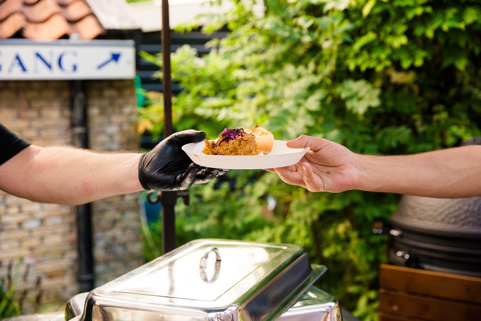 catering drachten friesland