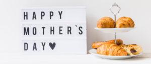 moederdag catering